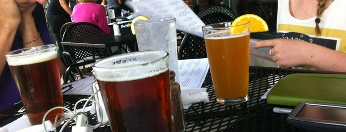 Killingtons Restaurant & Pub is one of Mooresville Eats and Stuff.