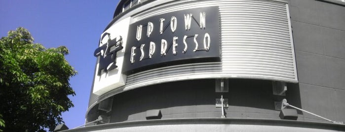 Uptown Espresso is one of Coffee.