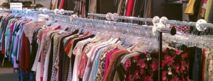 Resale Therapy Consignment Boutique is one of Vintage and Antique in Lancaster County.