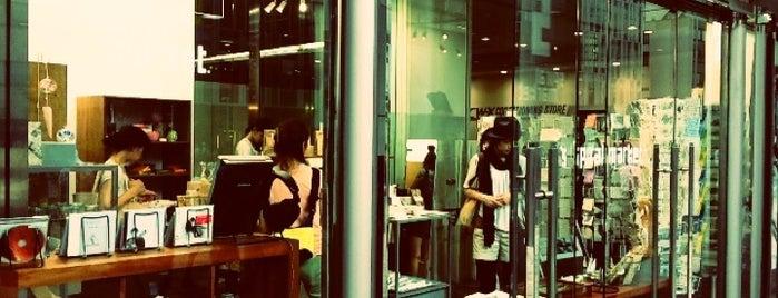 Spiral Market is one of Japan - Tokyo.