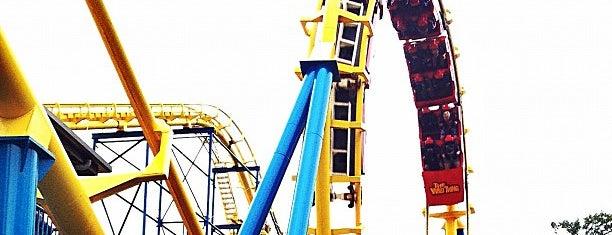Wild Waves Theme Park is one of Northwest Washington.