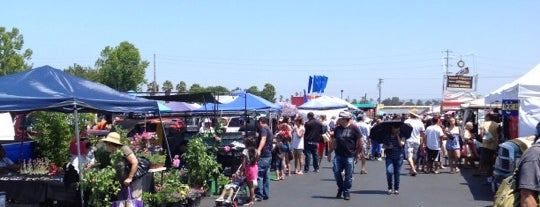 Kobey's Swap Meet is one of My Favorites in SD.