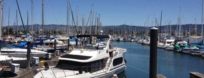 Alameda Yacht Club is one of Bay Area Yacht Clubs.