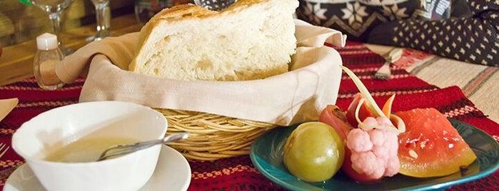 Coliba Haiducilor is one of 20 favorite restaurants.
