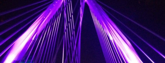 Puente Matute Remus is one of Tapatios ♥.