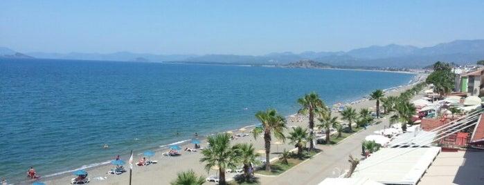 Çalış Plajı is one of Best places in Fethiye.