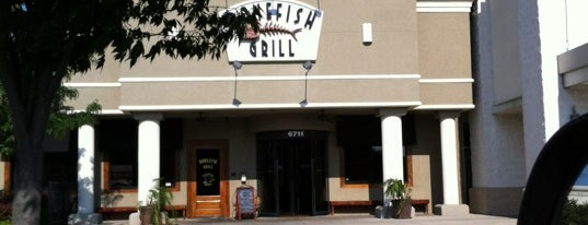 Bonefish Grill is one of Foodie.