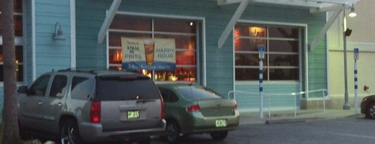 Red Robin Gourmet Burgers is one of The 15 Best Places for Eggs in Panama City Beach.