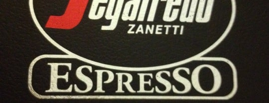 Segafredo Zanetti is one of Makan @ Utara #2.