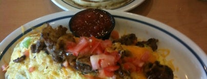 IHOP is one of Must-visit Food in Michigan City.