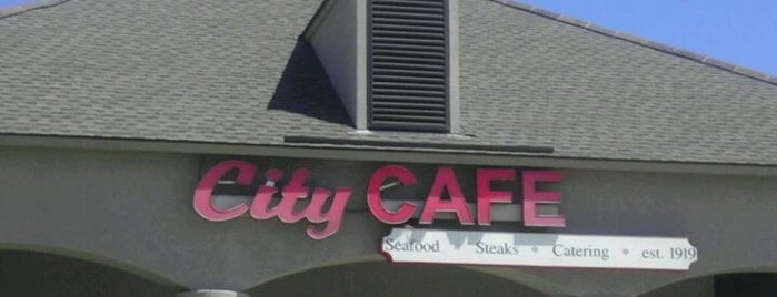 City Cafe is one of The 15 Best Places for Meatballs in Baton Rouge.