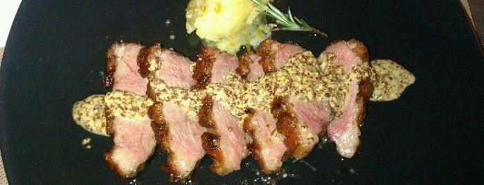 Ca La Mariona Restaurant is one of Carne en Barcelona.
