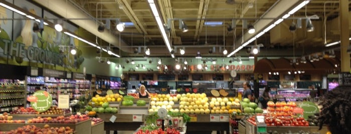 Whole Foods Market is one of Best things to do with Childern Around Dallas.