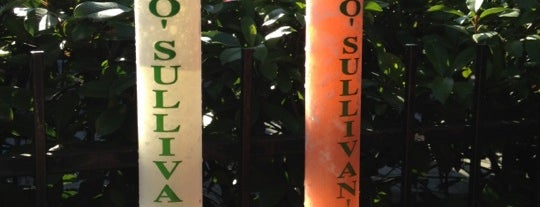 Silky O'Sullivan's is one of The 15 Best Places for Irish Beer in Memphis.