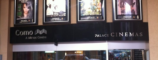 Palace Cinema is one of The Best of South Yarra.