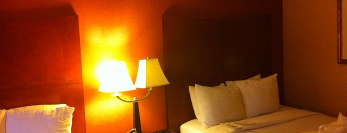 Holiday Inn Memphis-Downtown (Beale St.) is one of Best Bars in Memphis to watch NFL SUNDAY TICKET™.