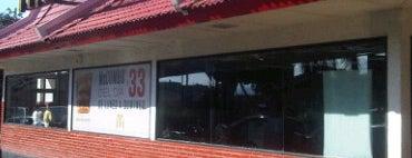 McDonald's is one of Lugares de Catia la Mar.
