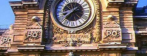 Museo d'Orsay is one of Best of World Edition part 2.