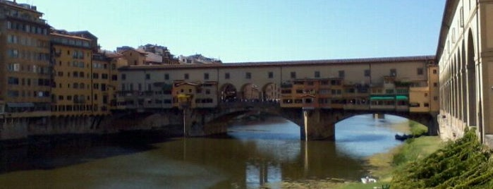 Ponte Vecchio is one of Best of World Edition part 1.