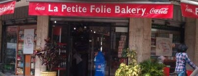 La Petite Folie Bakery is one of Lugares Conocidos Caracas.
