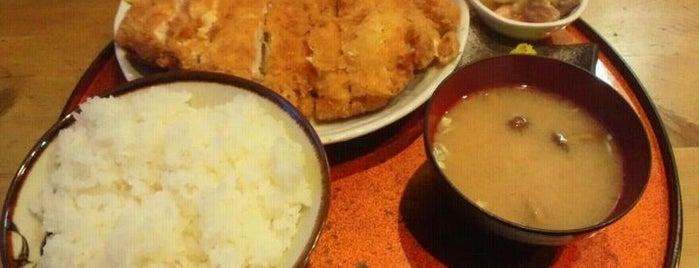 夢屋 is one of テラめし倶楽部 その1.