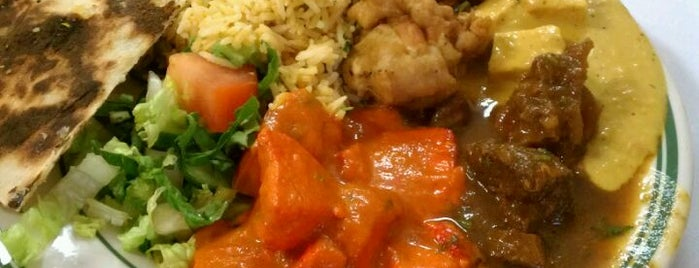 The 15 best places with a buffet in los angeles for Authentic indian cuisine