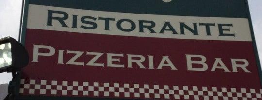 Villa Nova Ristorante is one of Columbus Pizza.