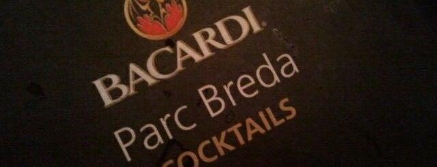 Parc Breda is one of best bars breda.
