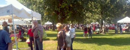 Elmwood Village Farmers Market is one of Top Places to Visit This Summer.