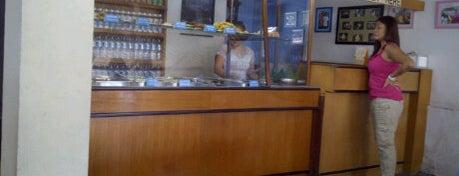 """Warung Kolega is one of Bali """"Jaan"""" Culinary."""