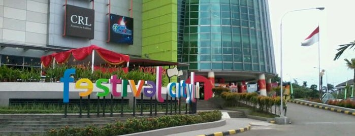 Festival Citylink is one of Best places in Bandung, Indonesia.