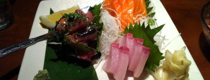Musha Izakaya Restaurant is one of Los Angeles.