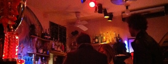 Arcobaleno - Da Natale is one of Aperitivi Cocktail bar e altro Brescia.