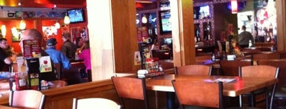 Applebee's Neighborhood Grill & Bar is one of Restaurants visited.