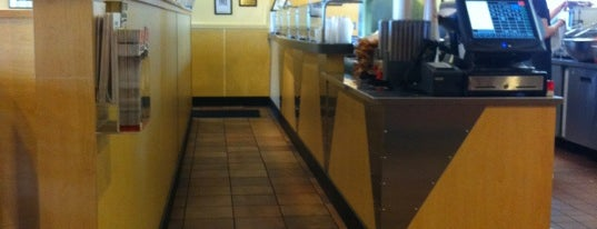 Qdoba Mexican Grill is one of Good Food in Peoria.