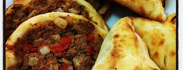 Esfiharia Effendi is one of Gastronomia.