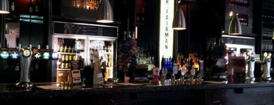 The Jack Fairman (Wetherspoon) is one of JD Wetherspoons - Part 1.