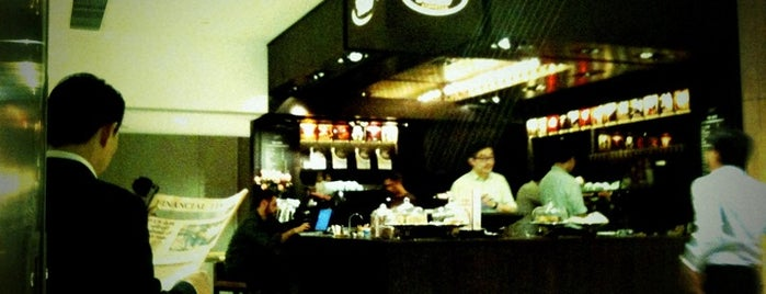 Fuel Espresso is one of hkg-홍콩섬.
