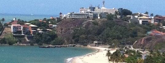 Praia do Canto is one of Fátima.