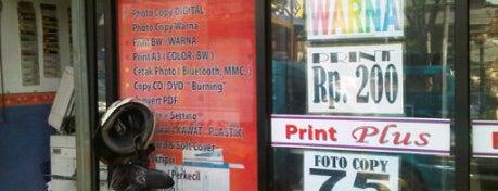 A-Bee Copy Digital Printing is one of Must Visit in Kelapa Dua.