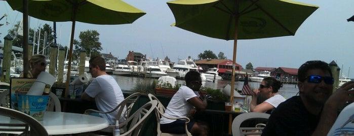 Z Best Cafe Maryland