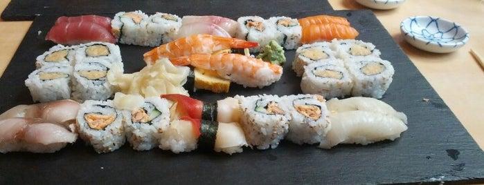 Japanese Food in Berlin