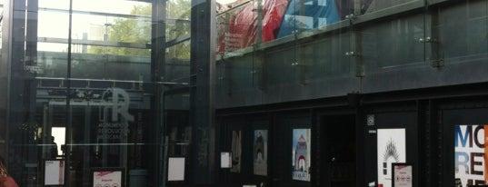 Adelita Café is one of Cafés acogedores.