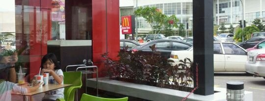 McDonald's is one of Guide to Johor Bahru's best spots.
