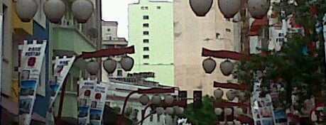 Liberdade is one of Preferidos São Paulo.