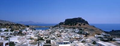 Explore Rhodes