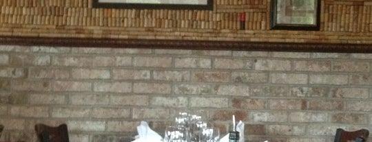 Radicchio Cafe is one of The 15 Best Places for Tiramisu in Philadelphia.