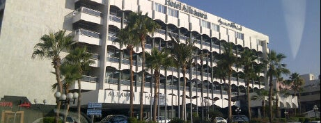 AlHamra Pullman Hotel is one of Must Visit Places In Jeddah (Saudi Arabia).