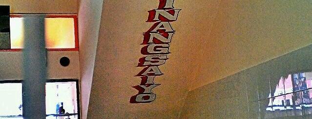 Minang Saiyo is one of Makan @ KL #1.
