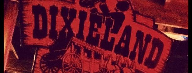 Dixieland is one of consigli che meritano..